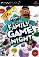 Hasbro Family Game Night PS2