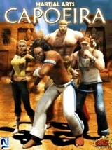Martial Arts: Capoeira PS2