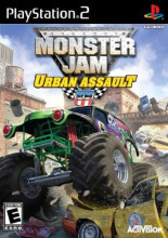 Monster Jam: Urban Assault for PlayStation 2 last updated Apr 26, 2009