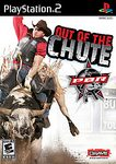 Pro Bull Riders: Out of the Chute  PS2