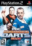 PDC World Championship Darts 2008 PS2