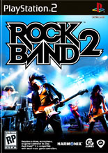 Rock Band 2 for PlayStation 2 last updated May 11, 2009