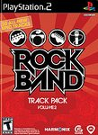 Rock Band Track Pack: Volume 2 PS2