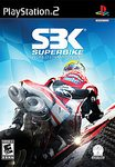 SBK-08 Superbike World Championship PS2