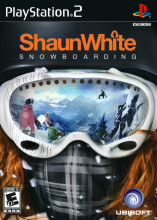 Shaun White Snowboarding for PlayStation 2 last updated Apr 06, 2011