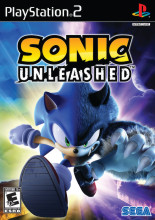 Sonic Unleashed for PlayStation 2 last updated Oct 29, 2011