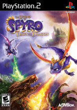 Spyro: Dawn of the Dragon for PlayStation 2 last updated Aug 17, 2009