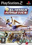 Summer Athletics: The Ultimate Challenge PS2