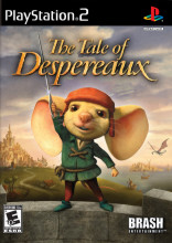 Tale of Despereaux PS2