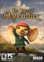 Tale of Despereaux  PC