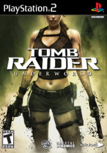 Tomb Raider Underworld for PlayStation 2 last updated Aug 12, 2013