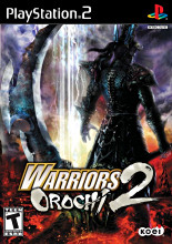 Warriors: Orochi 2 PS2