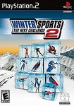Winter Sports 2: The Next Challenge PS2