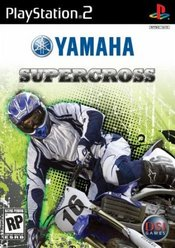 Yamaha Supercross PS2