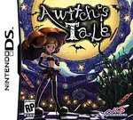 A Witch's Tale DS