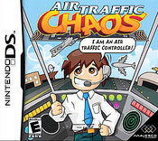 Air Traffic Chaos DS