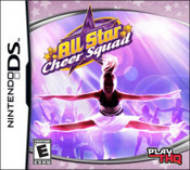 All Star Cheer Squad DS
