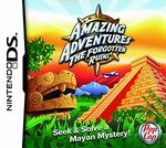 Amazing Adventures: The Forgotten Ruins DS