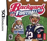 Backyard Football 2009 DS