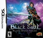 Black Sigil: Blade of the Exiled DS