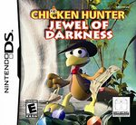 Chicken Hunter: Jewel of Darkness DS
