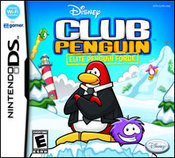 Club Penguin: Elite Penguin Force for Nintendo DS last updated May 24, 2012