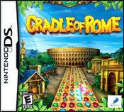 Cradle of Rome DS