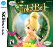 Disney Fairies: Tinkerbell DS