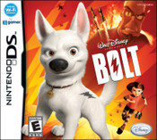 Disney's Bolt DS