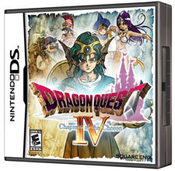 Dragon Quest IV: Chapters of the Chosen DS