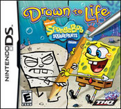Drawn to Life: SpongeBob SquarePants Edition for Nintendo DS last updated Dec 28, 2008