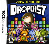 Drop Cast DS
