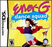 Ener-G Dance Squad DS