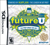 futureU: The Prep Game for SAT  DS
