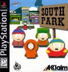South Park for PlayStation last updated Jul 30, 2009