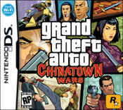 Grand Theft Auto: Chinatown Wars for Nintendo DS last updated Feb 19, 2013