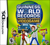 Guinness World Records: The Videogame for Nintendo DS last updated Nov 15, 2008