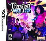 Guitar Rock Tour DS DS