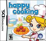 Happy Cooking DS