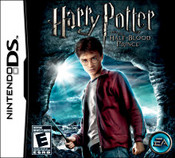 Harry Potter and the Half-Blood Prince for Nintendo DS last updated Aug 30, 2010