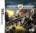 Heavy Armor Brigade DS