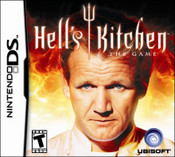 Hell's Kitchen DS