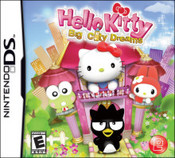Hello Kitty: Big City Dreams DS