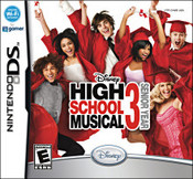 High School Musical 3: Senior Year DANCE! for Nintendo DS last updated Oct 05, 2008