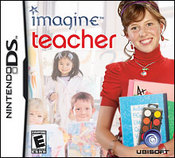 Imagine: Teacher DS