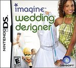 Imagine: Wedding Designer DS