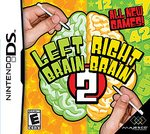 Left Brain Right Brain 2 DS