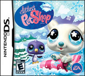Littlest Pet Shop: Winter DS