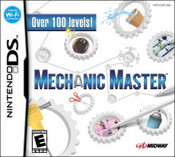 MechanicMaster DS