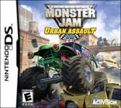 Monster Jam: Urban Assault for Nintendo DS last updated Jun 18, 2009